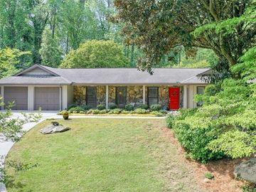 5040 Willeo Ridge Court, Marietta, GA, 30068,