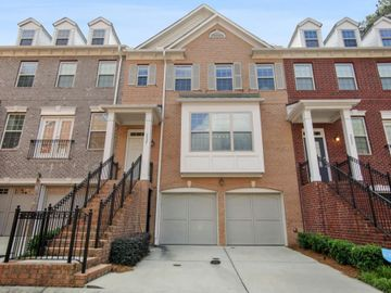 2825 Dornton Way, Brookhaven, GA, 30319,