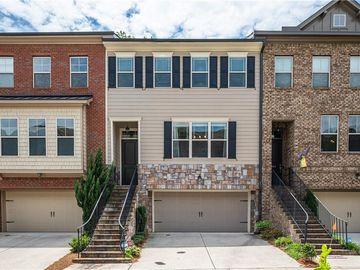 2130 W Village Lane SE, Smyrna, GA, 30080,