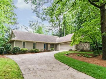 3350 Turtle Lake Club Drive SE, Marietta, GA, 30067,