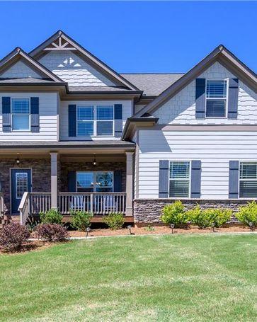 6560 Providence Lake Drive Gainesville, GA, 30506