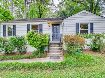 783 Sunnybrook Drive, Decatur, GA, 30033,
