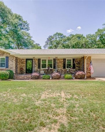 130 SEAGRAVES Drive Athens, GA, 30605