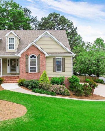 3797 Landmark Drive Douglasville, GA, 30135