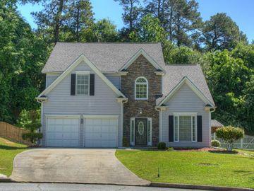 1520 Hill Crossing Court, Grayson, GA, 30017,