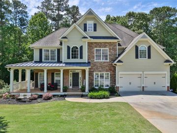 4317 WHITE HICKORY Lane NW, Kennesaw, GA, 30152,
