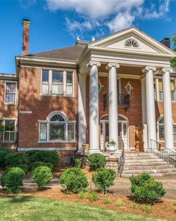 2204 Monticello Street Covington, GA, 30014