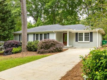 2236 Desmond Drive, Decatur, GA, 30033,