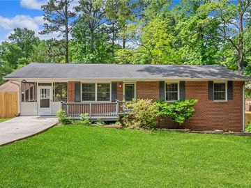 6571 Carriage Drive SW, Mableton, GA, 30126,