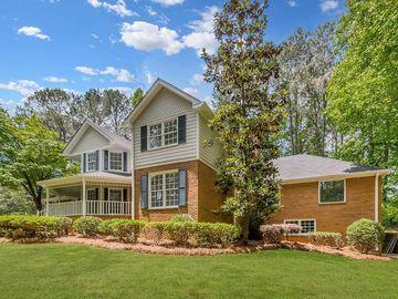 1387 Oleander Drive SW, Lilburn, GA, 30047,