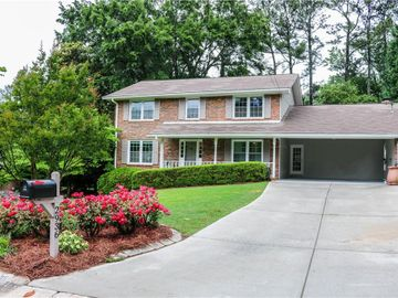 2936 Hillbrook Way, Decatur, GA, 30033,