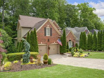 4199 Steeplehill Drive NW, Kennesaw, GA, 30144,