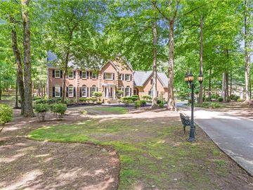 1250 Silverwood Court, Lawrenceville, GA, 30043,