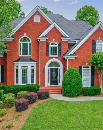 300 Willow Oak Court Alpharetta, GA, 30005