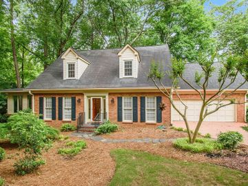 17 Downshire Lane, Decatur, GA, 30033,