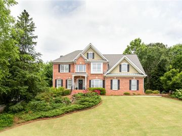 1747 Bakers Mill Road, Dacula, GA, 30019,