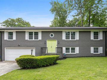 3909 Emerald North Drive, Decatur, GA, 30035,