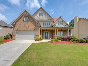 825 Grand Ivey Place, Dacula, GA, 30019,