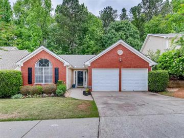3172 Justice Mill Court, Kennesaw, GA, 30144,