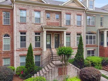 1738 Breyerton Drive NE, Atlanta, GA, 30329,