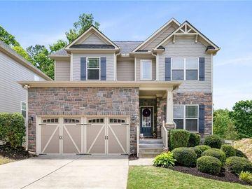 543 Crestmont Lane, Canton, GA, 30114,