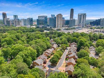 447 Ivy Park Lane, Atlanta, GA, 30342,