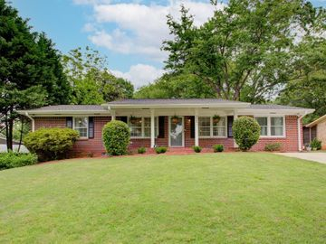 3391 Creatwood Trail SE, Smyrna, GA, 30080,