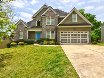 136 Puckett Creek Drive, Canton, GA, 30114,
