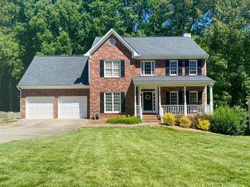 2677 Forest Meadow Lane, Lawrenceville, GA, 30043,