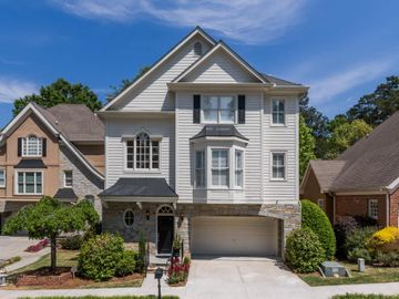 1110 Fairway Gardens NE, Brookhaven, GA, 30319,
