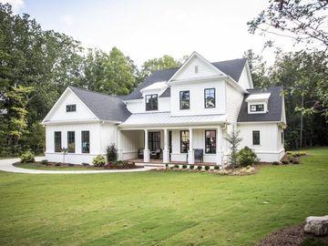 15860 Burdette Court, Milton, GA, 30004,
