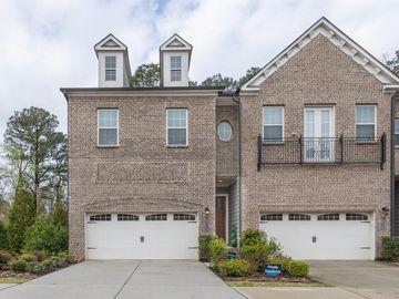 1456 Edgebrook Court NE #4, Atlanta, GA, 30329,
