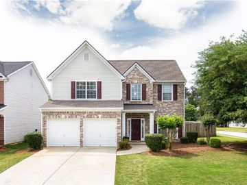 792 Clairidge Oak Court, Lawrenceville, GA, 30046,