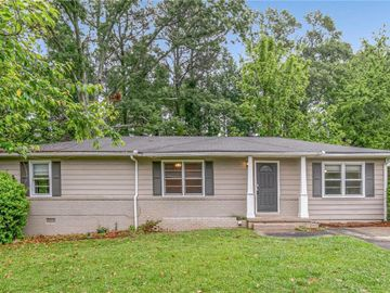 247 Hurt Road SE, Smyrna, GA, 30082,