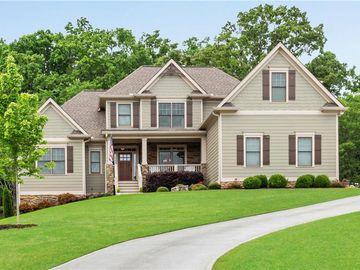408 Kings Point Drive, Canton, GA, 30115,