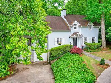 3811 PEACHTREE DUNWOODY Road NE, Atlanta, GA, 30342,