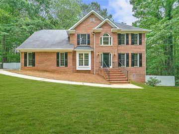 120 Vista Lane, Tyrone, GA, 30290,