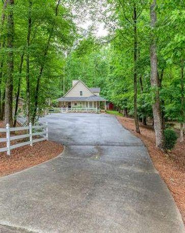 529 Mars Hill Road Powder Springs, GA, 30127