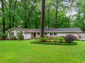 3827 W Nancy Creek Court, Brookhaven, GA, 30319,