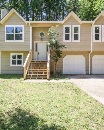 5161 Scarbrough Lane Stone Mountain, GA, 30088
