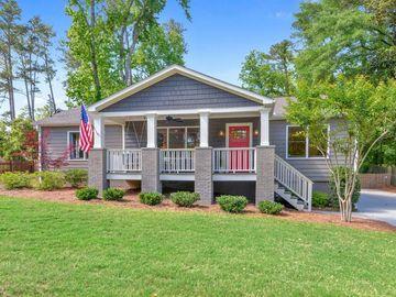 1453 Collier Drive SE, Smyrna, GA, 30080,