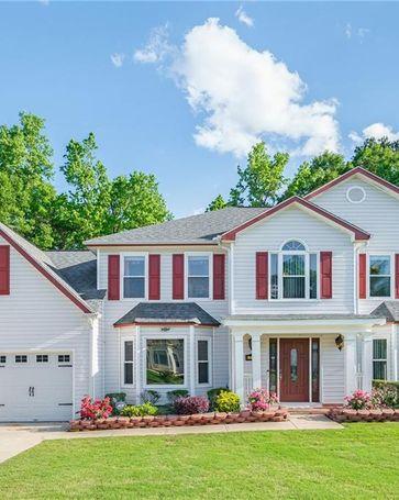 1795 Harmony Hills Drive Lithonia, GA, 30058