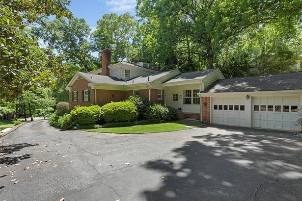 41 Blackland Road NW