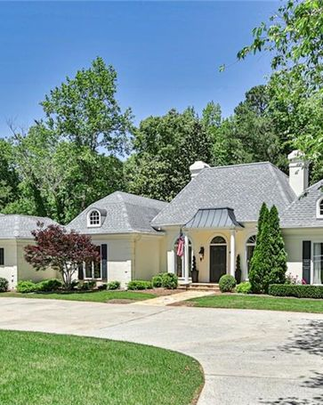 1089 Regency Road NW Atlanta, GA, 30327