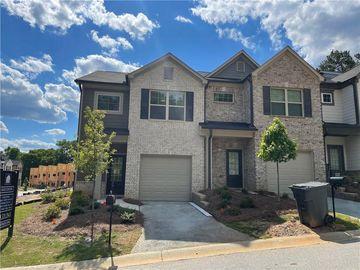 3175 Meadowstone Lane #39, Atlanta, GA, 30331,