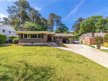 3283 Majestic Circle, Avondale Estates, GA, 30002,