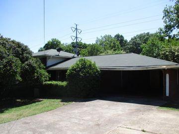 6497 Peacock Boulevard, Morrow, GA, 30260,