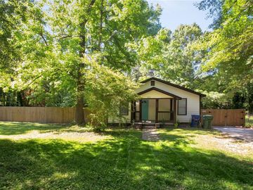 4090 Fairburn Avenue SW, Atlanta, GA, 30331,
