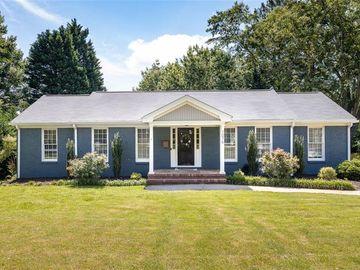 1076 Clarendon Avenue, Avondale Estates, GA, 30002,