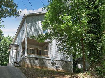 1967 East Avenue NW, Atlanta, GA, 30318,